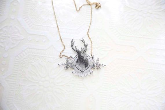 collier orignal