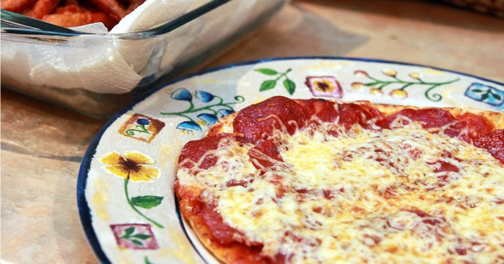 pizza-pita