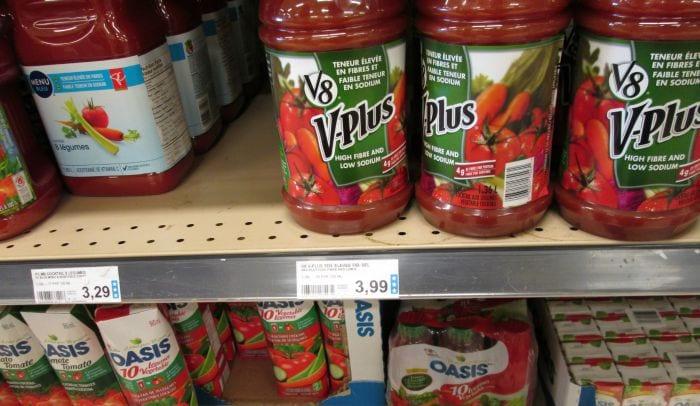 Les conseils d 39 une nutritionniste pour choisir ses for Cuisinier 3 etoiles legumes