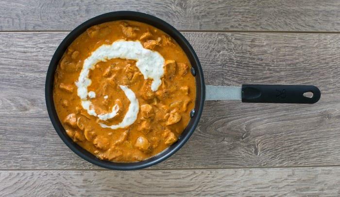 Un poulet au beurre plus que succulent... prêt en 30 minutes! Faut vraiment que j'en dise plus? :) Photo: Epicure