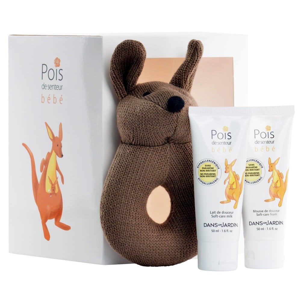 5 cadeaux de shower qui vont faire dire aaaaaah c 39 est for Dans un jardin boutique