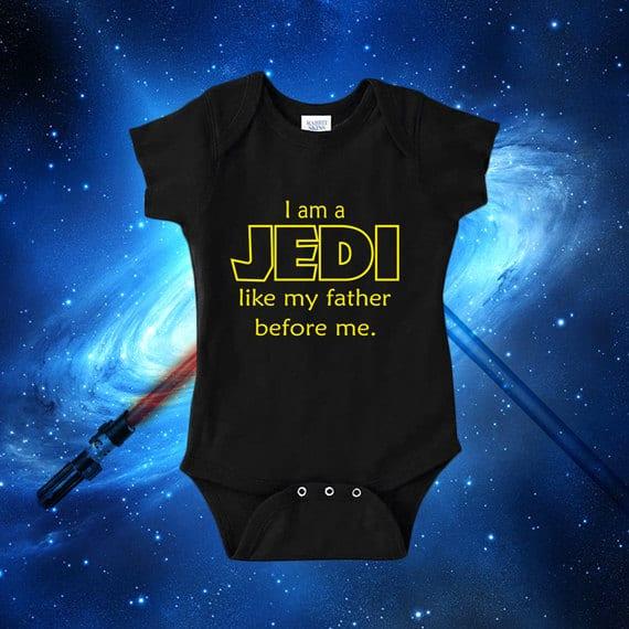Cache-couche de Jedi