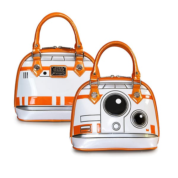Sac à main BB-8 via Think Geek