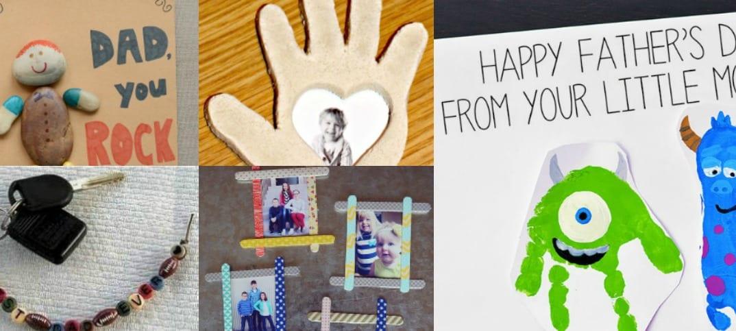 5 Idées Cadeaux Diy Pour La Fête Des Pères Marginale Et Heureuse