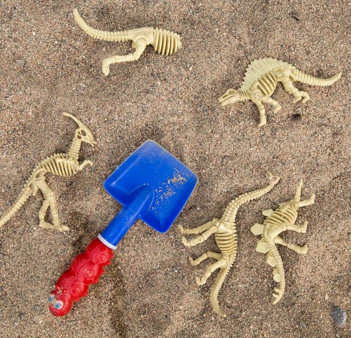 activité thématique dinosaures