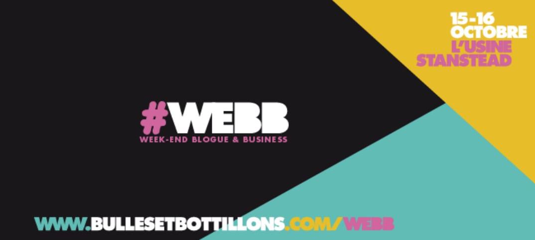 #WEBB