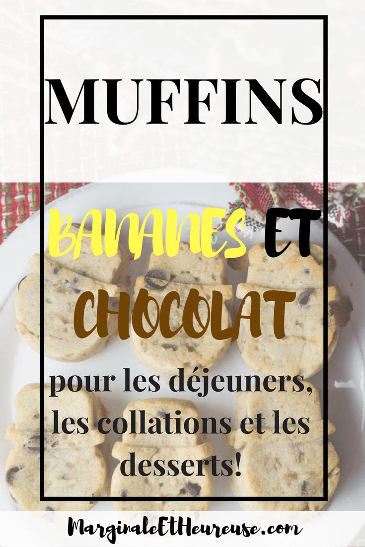 muffinsbananechoco