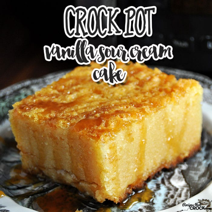 Photo et recette: Recipes That Crock! (anglais)