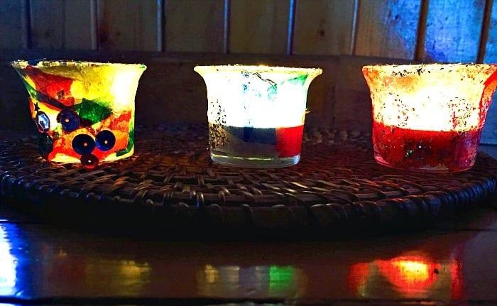 bougies-lumiere