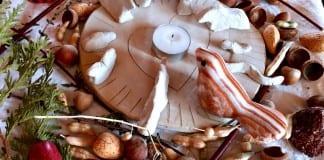 rituels pour la nouvelle année