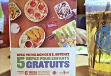 Fondation Boston Pizza Futurs Espoirs