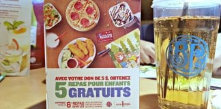 Fondation Boston Pizza Futurs Espoirs