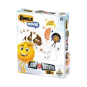 Jok-R-ummy emoji