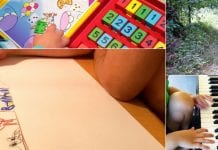 #30joursAEF / #30joursunschooling