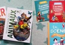 livres éducatifs