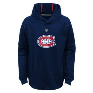 Hoodie Canadiens de Montréal Sports experts