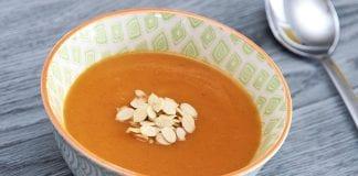 potage-repas carotte
