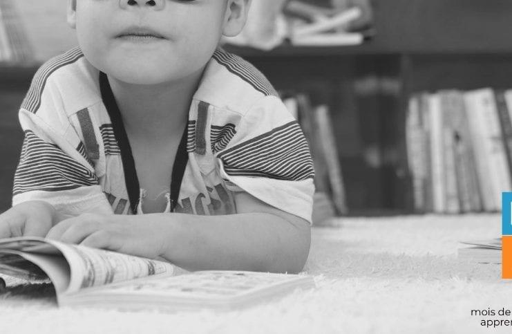 mois de la sensibilisation aux apprentissages en famille