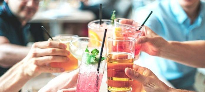 Nos idées de drinks pour l'été 2018
