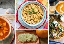 cuisiner la courge 6 recettes délicieuses