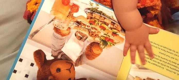 Biscuit et Cassonade livre pour enfant