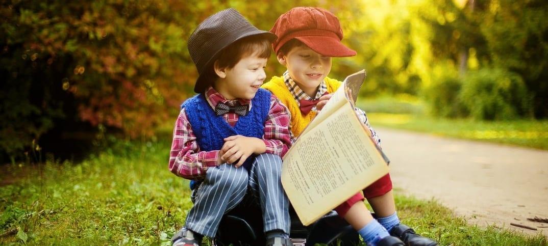 apprendre à lire en s'amusant