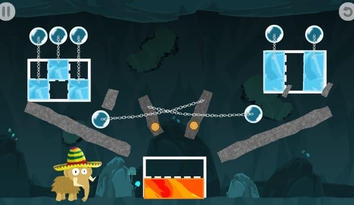 Jeux virtuels pour apprendre les mathématiques du premier cycle du primaire