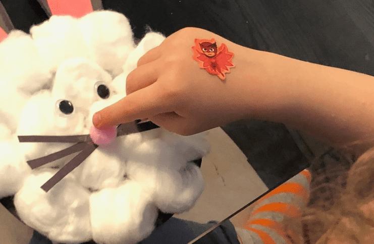 Activités pour Pâques