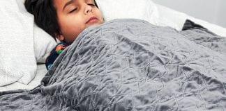 couvertures lourdes Gravid Canada